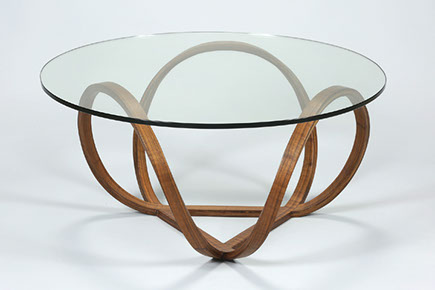 Ordinary Furniture Store - 17 inch high coffee table